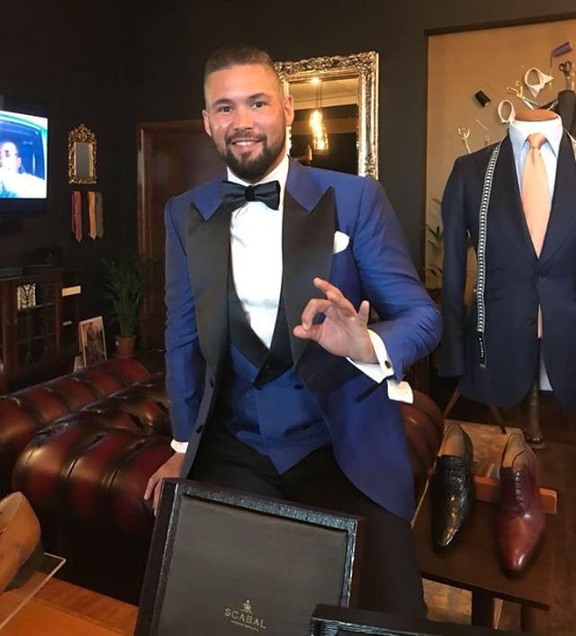 Signature Bespoke Celebrities