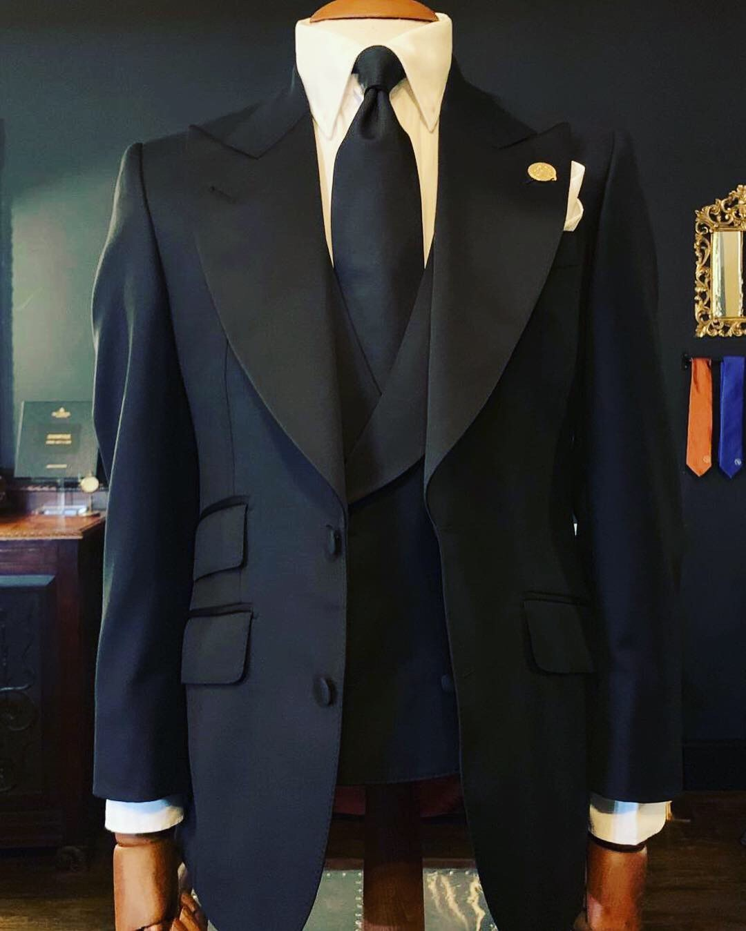 Signature Bespoke Clothing